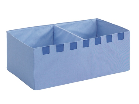 Foldable box Knight, wide