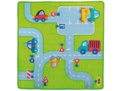 Teppich Traffico