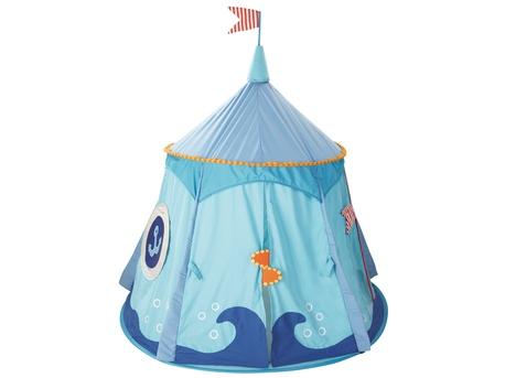 Play tent Pirate's treasure