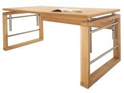 Schreibtisch 140 cm