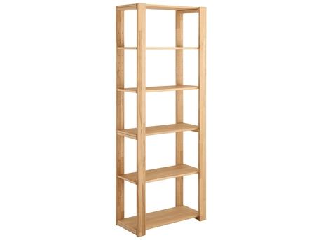 Shelf 4 Shelves