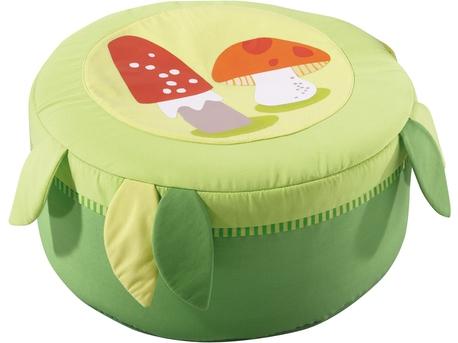 Seat cushion Magic Forest