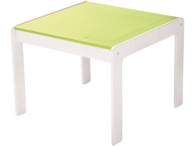 mesa para niños punto | muebles para niños | habitación infantil ... - Muebles Para Ninos