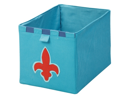 Foldable box Lilly