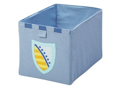 Foldable box Escutcheon, yellow