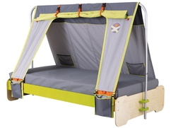 Terra Kids Bett Expedition