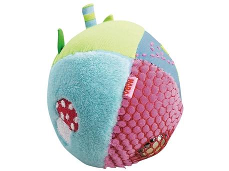 Clutching toy Mushroom Ball