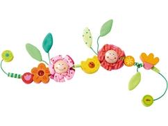 Cadena para el cochecito Flores