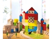 Colored Building Blocks