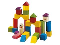 Juego de construcción payaso, pequeño