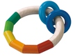 Clutching toy Kringelringel