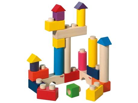Fit Together Building Blocks, large