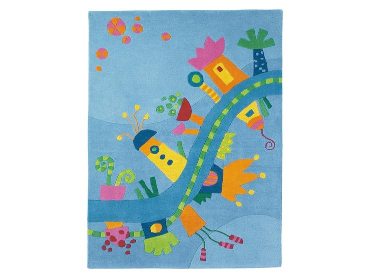 Kinderteppich haba for Haba kinderzimmer