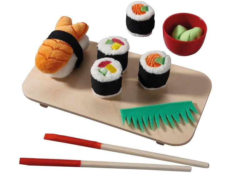 sushi epicerie cuisine jouets haba cr ateur pour enfants joueurs. Black Bedroom Furniture Sets. Home Design Ideas