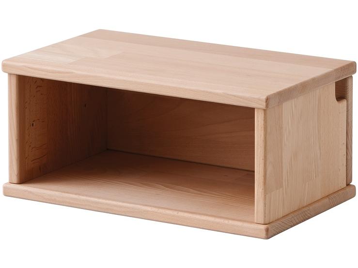 h ngeregal anderson kinderm bel kinderzimmer haba frankreich. Black Bedroom Furniture Sets. Home Design Ideas