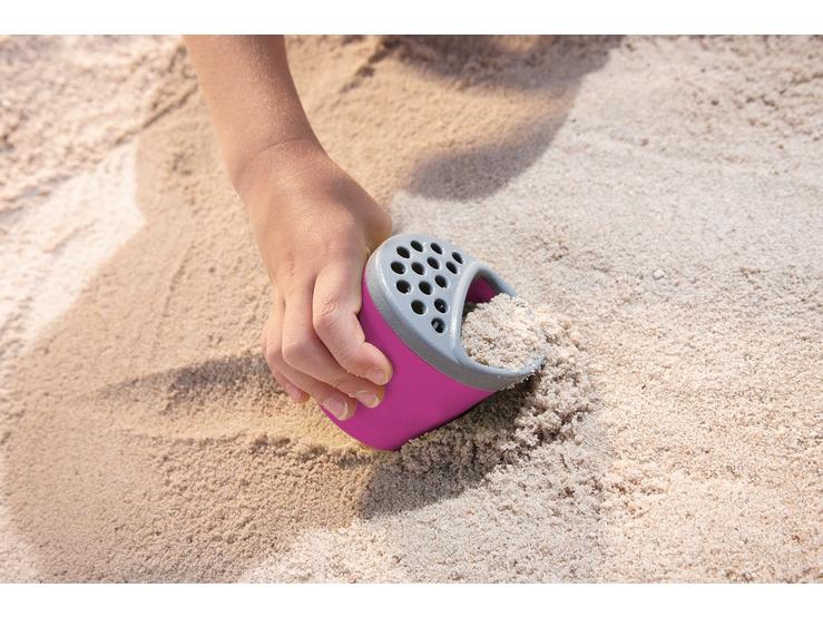 saupoudreuse de sable rose jouets pour le sable. Black Bedroom Furniture Sets. Home Design Ideas