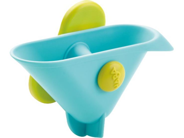 kugelbahn badespa wasserparcours wasserspielzeug spielzeug haba erfinder f r kinder. Black Bedroom Furniture Sets. Home Design Ideas