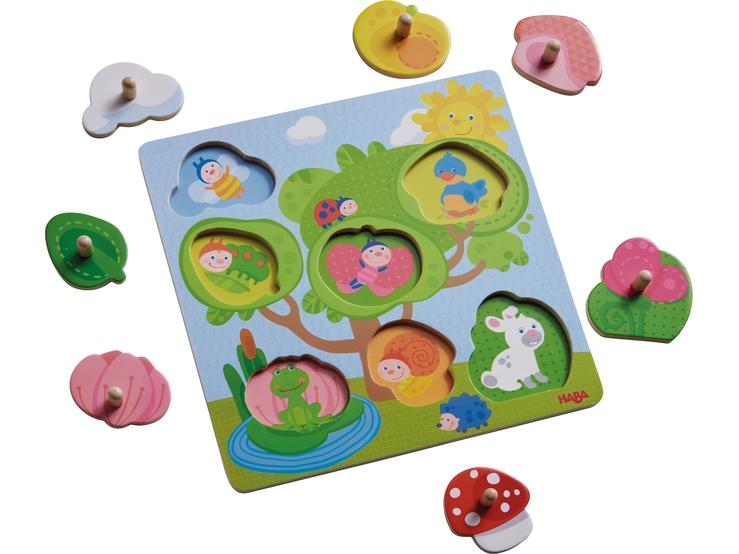 puzzle cachette d 39 animaux puzzles pour enfants jeux. Black Bedroom Furniture Sets. Home Design Ideas