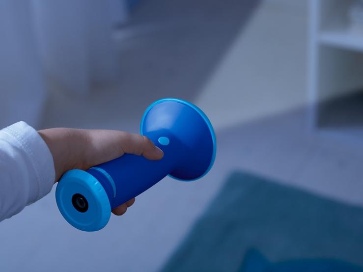taschenlampen projektor schlaf gut kinderlampen. Black Bedroom Furniture Sets. Home Design Ideas