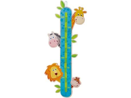 Messlatte zoo accessoires kinderzimmer haba for Kinderzimmer accessoires