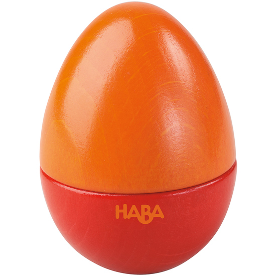 Musical Eggs Sound And Music Toys Wooden Toys Haba Uk