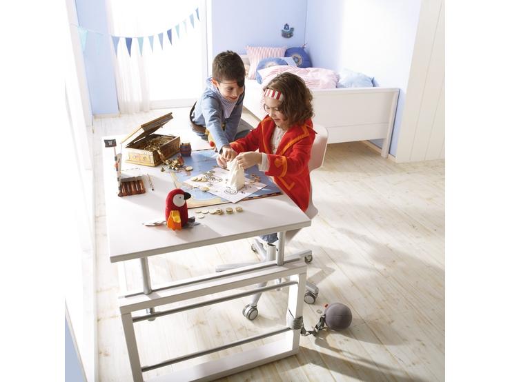 bureau 120 meubles pour enfants chambre d 39 enfant haba cr ateur pour enfants joueurs. Black Bedroom Furniture Sets. Home Design Ideas