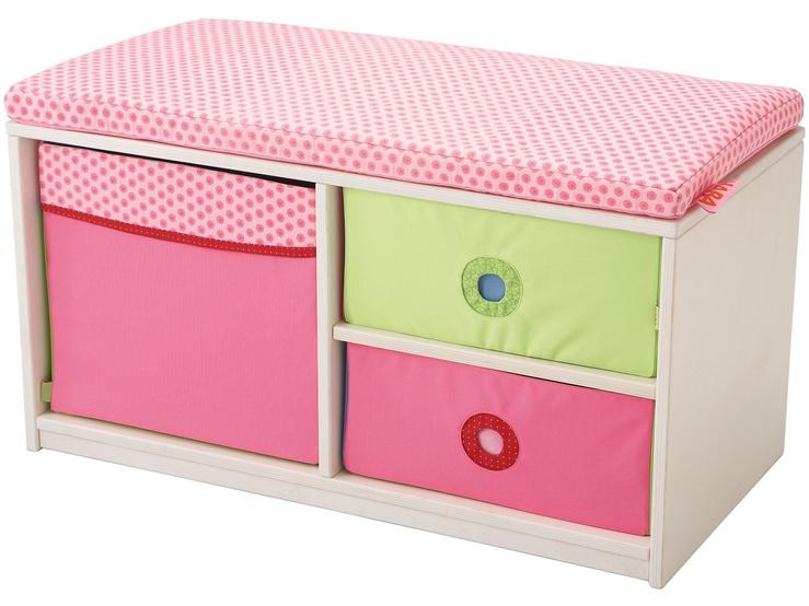 banc coffre cuisine meubles pour enfants chambre d 39 enfant haba cr ateur pour enfants. Black Bedroom Furniture Sets. Home Design Ideas