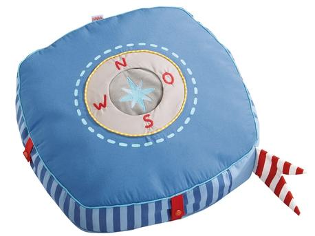 kissen piratenschatz accessoires kinderzimmer haba erfinder f r kinder. Black Bedroom Furniture Sets. Home Design Ideas